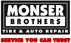 Monser Brothers Tire